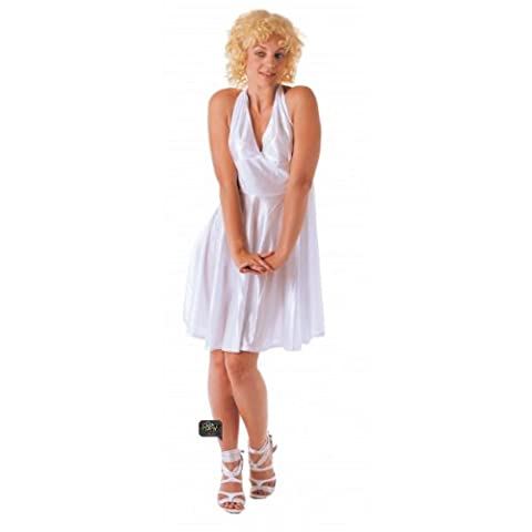 Costume Marilyn Adulte