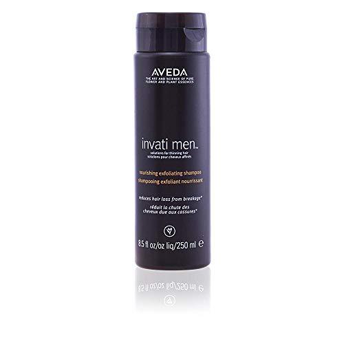 Aveda Scalp Shampoo (AVEDA Invati Men Exfoliating Shampoo, 1er Pack (1 x 250 ml))