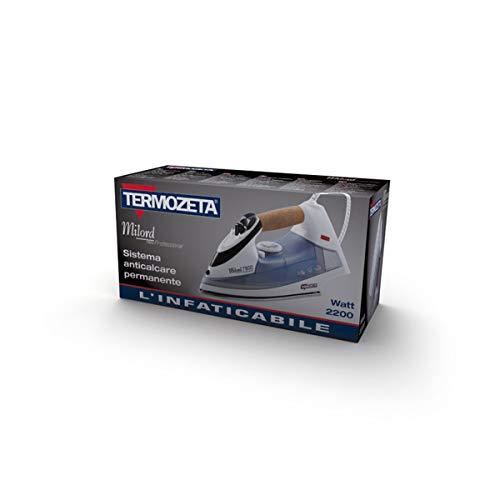 Zoom IMG-2 termozeta milord 7800 professional ferro