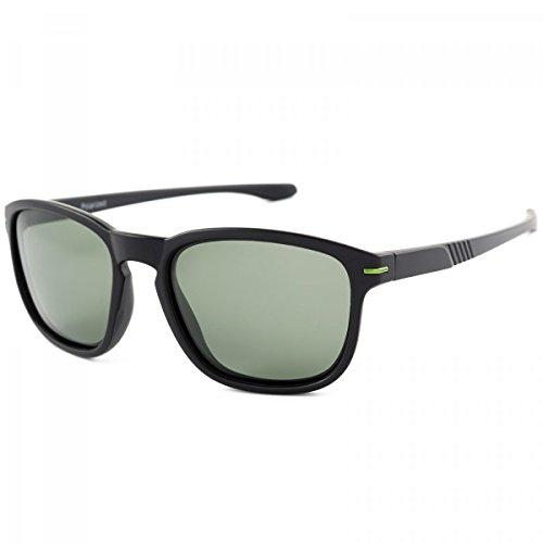 BEZLIT Polarisation Designer Sport Sonnenbrille Brillen Polbrille Sport 20231 Grün