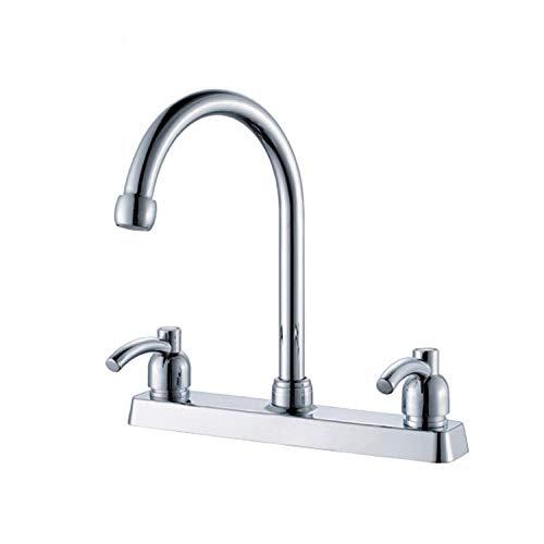 SGDBBR Küchenspüle Becken heißen und kalten Schraubenschlüssel Wasserhahn Ventilsitz Durchmesser 15mm
