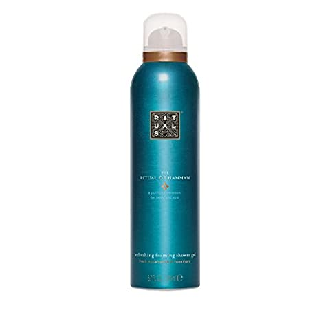 RITUALS The Ritual of Hammam Foaming Shower Gel 200 ml