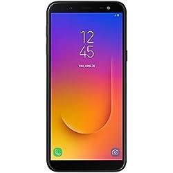 Samsung Galaxy J6 (Black, 4GB RAM, 64GB Storage) with No Cost EMI/Additional Exchange Offers