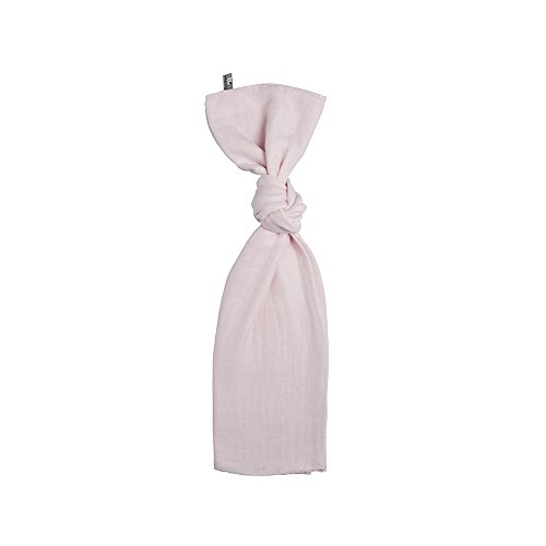 Baby's Only 921101 Swaddle Pucktuch klassisch rosa 120x120 cm