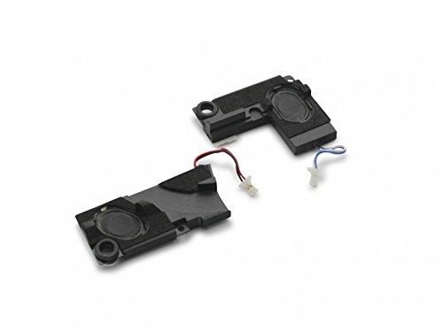 Lautsprecher L + R für Lenovo ThinkPad Yoga S1 (20CD/20C0) Serie