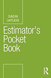 Estimator's Pocket Book (Routledge Pocket Books)