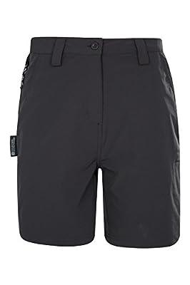 Mountain Warehouse Trek Stretch-Shorts für Damen