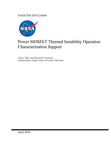 Power MOSFET Thermal Instability Operation Characterization Support