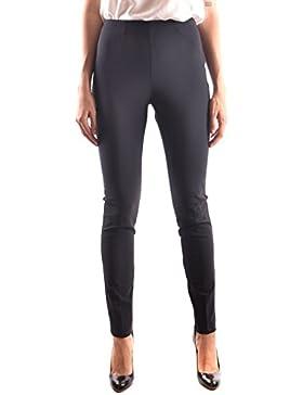 Pinko Mujer TAMIRIZ99 Negro Poliamida Pantalón