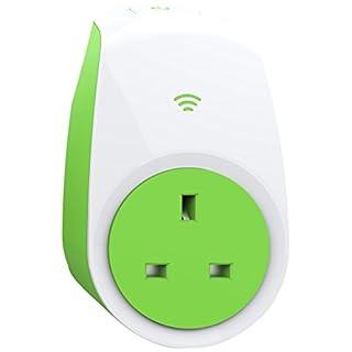 Ankuoo NEO UK PRO SW3101M Smart Wi-Fi Outlet with Wattmeter