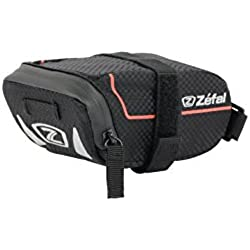 Zefal 7040 - Bolsa tija sillín de ciclismo