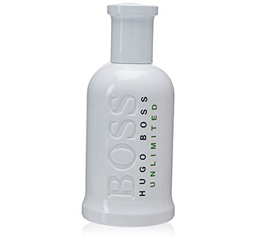 BOSS Bottled Unlimited, Eau de Toilette, 1er Pack (1x100ml)