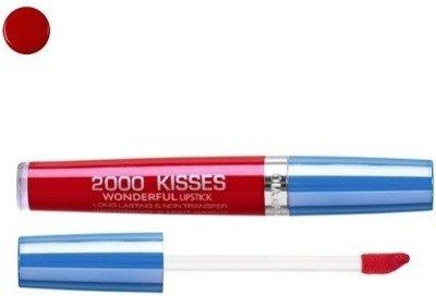 Diana Of London 2000 Kisses Wonderful Lipstick 6 Red Nature 8Ml