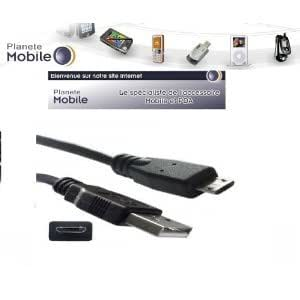 PlaneteMobile -Cable Usb Data LG C100