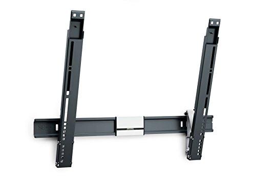 Vogel's THIN 515 TV-Wandhalterung für 102-165 cm (40-65 Zoll) Fernseher, neigbar, max. 25 kg, Vesa max. 600 x 400, schwarz