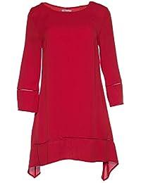 Suchergebnis auf Amazon.de für  Malvin - Blusen   Tuniken   Tops, T ... ee8a2c3cb6