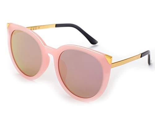 Kontaktlinsenpflege Beauty & Gesundheit Stylescience Petites Smaller Sized Frame 100% Uva/uvb Protection Sunglasses New