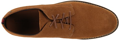 Timberland Brook Park Oxford Homme Chaussures Marron rouille