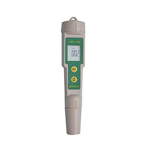 Probador de ORP Redox Calidad del agua Medidor de pH Herramienta de prueba Medidor de ORP