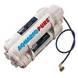 OSMOSEUR AQUARIOPURE 50 GPD ( 190 litres / jour )