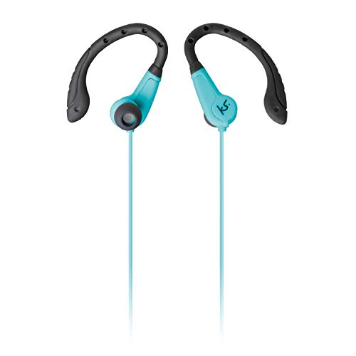KitSound KSEXERWIBL Ear Buds Headphones Best Price and Cheapest