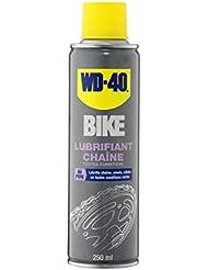 WD40 Lubrifiant chaîne 250 ml