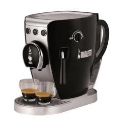 BIALETTI TAZZISSIMA TRIO CF37 MACCHINA CAFFE\' ESPRESSO TRIVALENTE CAPSULE CAFFE\' MACINATO MACINATO CIALDE ESE