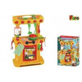 BUYLLOON HOME CUCINA MUCCA EMMA H 60 Faro Toys 2569