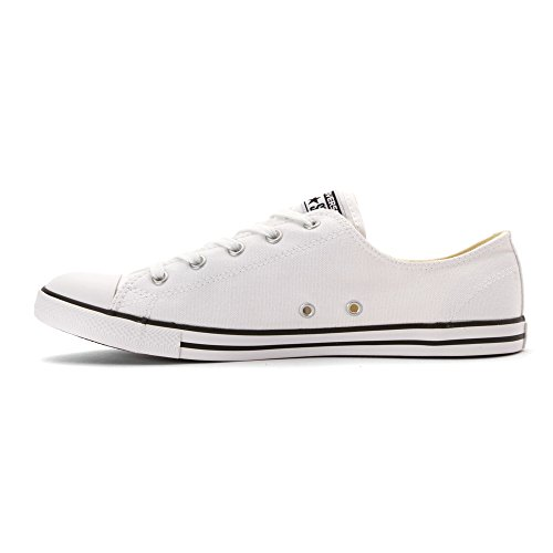 Converse - As Dainty Ox, Sneakers da Donna White,Black