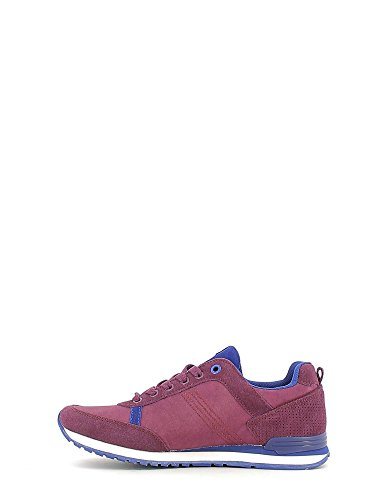 COLMAR TRAVIS COLOR Sneaker Bordeaux