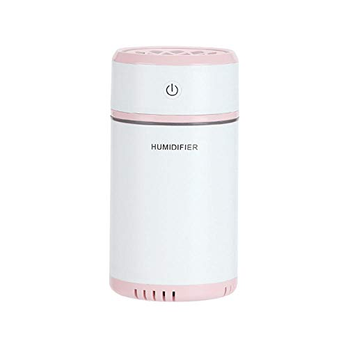 L'Miracle Home Mini humidificador aceleración USB