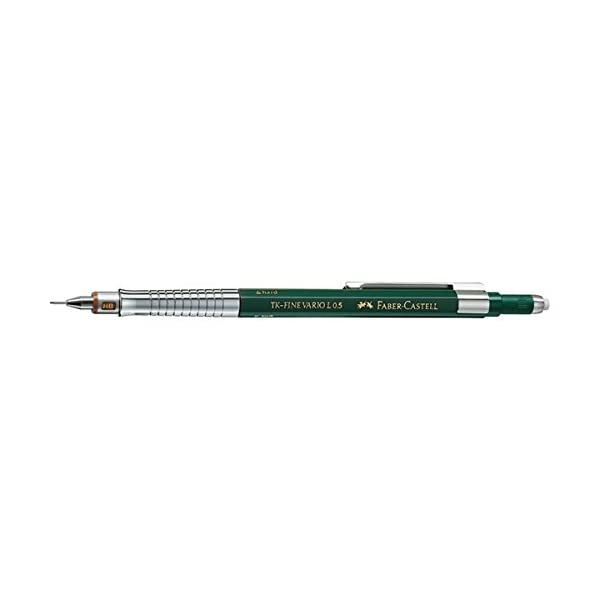 Portamine TK Fine Vario L Faber Castell verde 0,5 mm 135500
