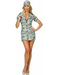 RG Costumes Plus-Size Desert Dolly