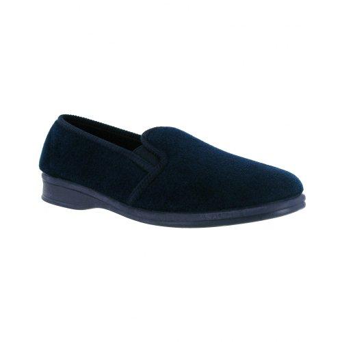 Mirak, Pantofole uomo Blu navy