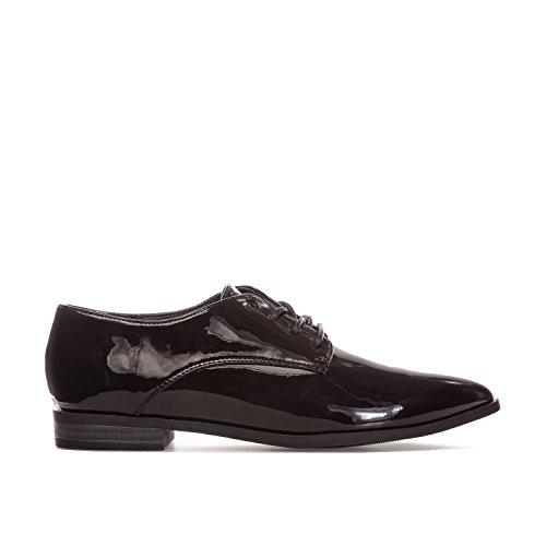 Vero Moda Chaussures Baun Noir Femme