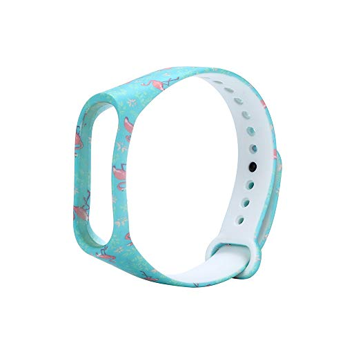 Pulsera Xiaomi Mi Band 3 Correas