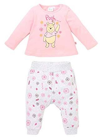 Disney Winnie l'ourson Conjunto para Bebés