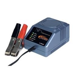 AL 600 plus Ladegerät für 2-6-12V Batterien