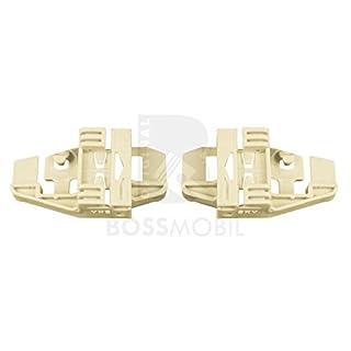 Bossmobil CITROEN XSARA, XSARA PICASSO, XSARA Coupe Vorne Rechts oder Links4 Tür, manuell oder elektrischer Fensterheber-Reparatursatz