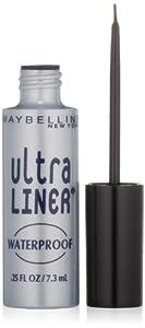 Maybelline Lineworks Ultra Liner Waterproof - Black
