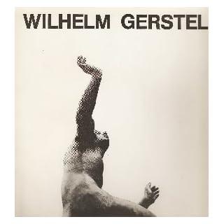 Wilhelm Gerstel 1879 - 1963 , plast. u. graf. Werk , [Augustinermuseum Freiburg i. Br., 29.