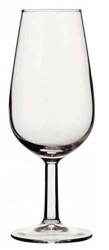 Crisal Glass PTC01062 Sherry, Glas, mehrfarbig Libbey Vasen
