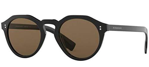 en (BE-4280 300173) glänzend schwarz - grau-braun ()
