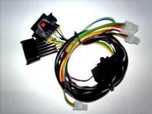 RG 9/74-Kabelbaum für Regulateur de Geschwindigkeit ELECTRONIQUE RG9-Ford/Fiat/Lancia