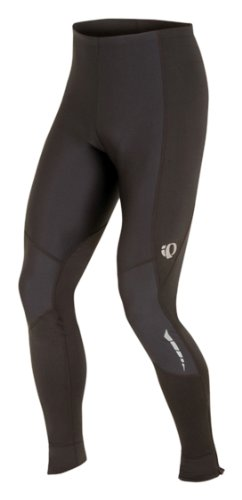 Pearl Izumi Herren Fahrrad Tight Elite Thermal Barrier, black/black, S, P11111240 Elite Thermal Barrier