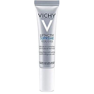 Vichy Yeux Soin Eye Lotion, 15 ml