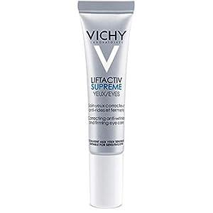 Vichy Liftactiv Cuidado de Ojos Tensor y Anti Arrugas 15ml