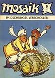 Mosaik 1987 Heft 8 , Abrafaxe Comic-Heft