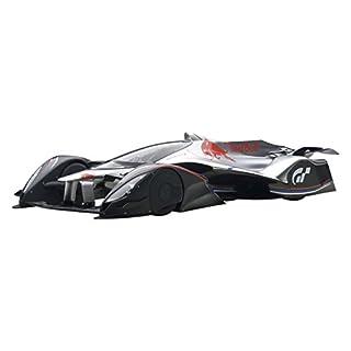 AUTOart–18117X2014Fan Car–Red Bull–20141/18Silver/Blue/Red