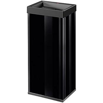 Hailo big box quick 60 0860-141 grande poubelle 60 l (noir)